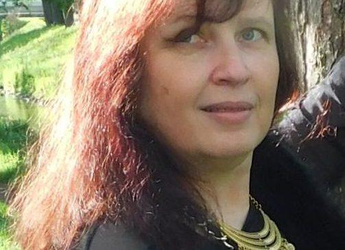 Dr. Jitka Lenková – Knoflíky štěstí