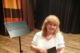 Marie Dohnalová
