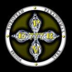 Logo: lovci duchů EPRV 777