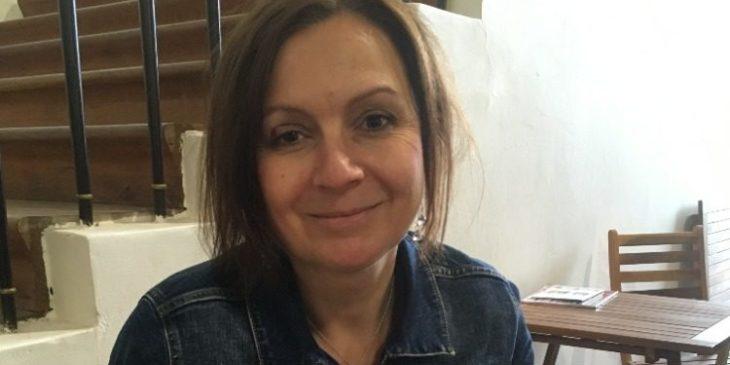Jana Laura Dvořáková